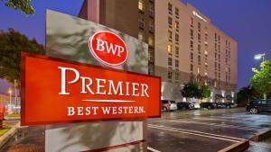 Best Western Premier Miami Int..