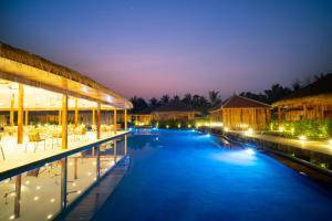 Floating Khmer Village Resort