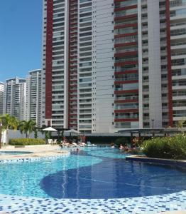 Apartamento completo alto padrão