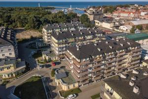 Apartamenty Bałtyckie Na Wydmie