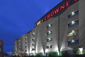 Crowne Plaza Toluca - Lancaster, an IHG Hotel