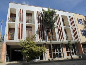 obrázek - Obelisk Hotel Axum