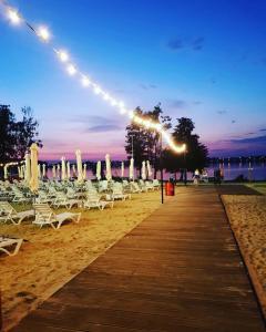 Firlej Plaża