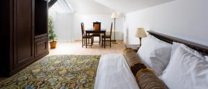 Vila Leonida - Hotel - Busteni