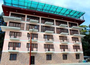 Загородный отель Эвкалиптовая роща, Очамчыра