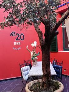 Al 20 Guest House - AbcAlberghi.com