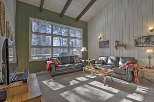 Spacious Mountain Retreat 12Mi to Winter Park - Hotel - Tabernash