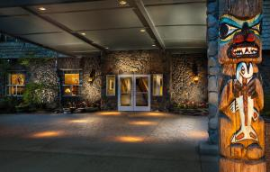Coast International Inn - Anchorage