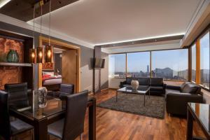 Boulevard Suites - Hotel - Santiago