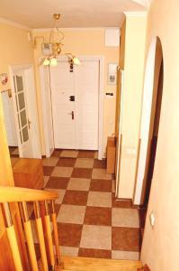 Aparthome Ludovik, Ferienwohnungen  Lwiw - big - 80