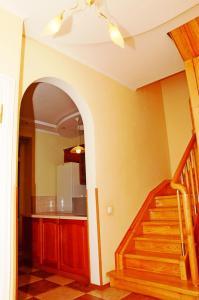 Aparthome Ludovik, Ferienwohnungen  Lwiw - big - 79