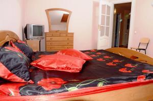 Aparthome Ludovik, Ferienwohnungen  Lwiw - big - 85