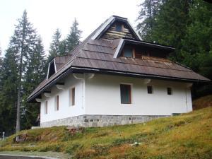 Studios Šumska Kuća 2 & 3, Apartmány  Kopaonik - big - 68