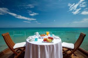 Khazar Beach Resort