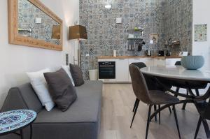 New Luxus Apartment in Gaeta with sea view on harbour