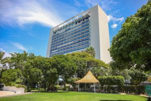 The Jamaica Pegasus Hotel