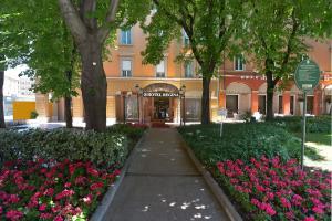 Zanhotel Regina - Hotel - Bologna