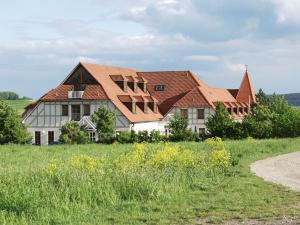 Landhotel Rhönblick - Fladungen