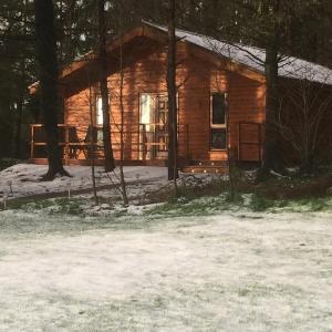 obrázek - Butterfly cabin