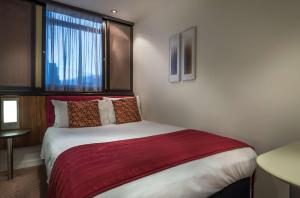 Corus Hyde Park Hotel; Sure Hotel Collection by Best Western