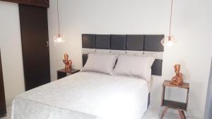 Apartamento térreo conforto e requinte