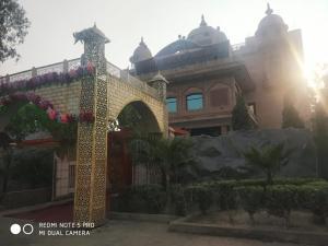 shreeji palace