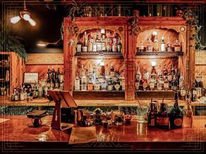 Argos Inn - Ithaca's Boutique Hotel - Ithaca