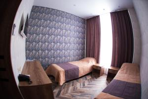 Отель ЗИКО