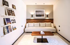 FORM Hotel Dubai, a member of Design Hotels™