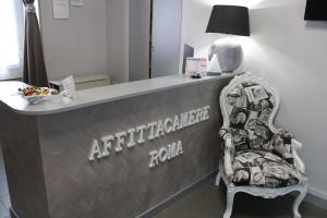 Affittacamere Roma - AbcAlberghi.com