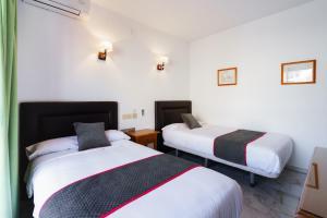 OYO Hotel El Ancla