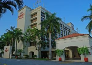 Crowne Plaza San Salvador, an ..