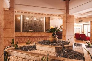 Отель The Orangers Beach Resort and Bungalows, Хаммамет
