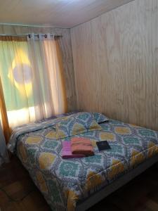 Hostal da Silva - Hotel - Chillán