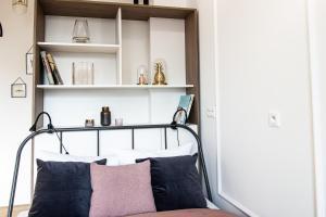 Gagarina Royal Baths Studio