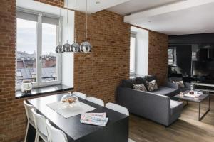 Yourplace Biskupia Aparthotel