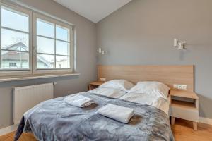 Apartament Patio Mare