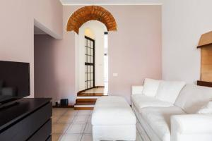 Apartment in PORTA ROMANA (10 minutes from DUOMO) - AbcAlberghi.com