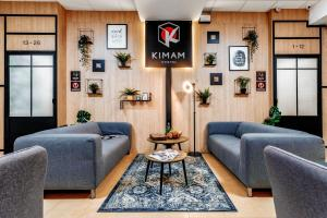 KIMAM Hostel