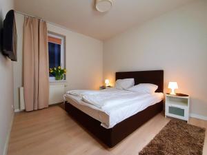 Chopin Apartments Eco