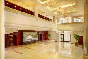 Grand Mercure Xian On Renmin Square, Hotels  Xi'an - big - 13