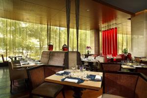 Grand Mercure Xian On Renmin Square, Hotels  Xi'an - big - 25