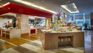 Grand Mercure Xian On Renmin Square, Hotels  Xi'an - big - 30