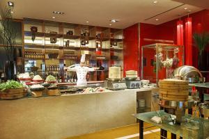 Grand Mercure Xian On Renmin Square, Hotels  Xi'an - big - 22