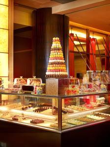 Grand Mercure Xian On Renmin Square, Hotels  Xi'an - big - 23