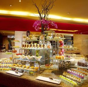 Grand Mercure Xian On Renmin Square, Hotels  Xi'an - big - 19