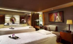 Grand Mercure Xian On Renmin Square, Hotels  Xi'an - big - 21
