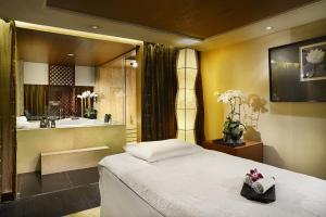 Grand Mercure Xian On Renmin Square, Hotels  Xi'an - big - 26