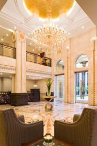 Grand Mercure Xian On Renmin Square, Hotels  Xi'an - big - 12