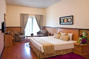 Landmark Plaza Hotel, Дубай